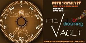 THE VAULT w. Katalyss