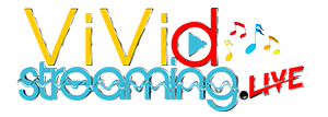 VIVID Streaming Logo